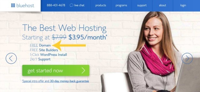 the rising damsel 15 minute guide account information for bluehost